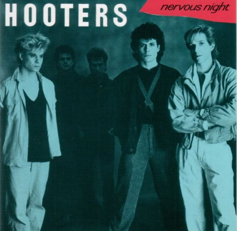 The Hooters – Nervous Night (CD) - Discogs