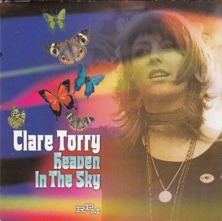 Clare Torry – Heaven In The Sky – 2006 –