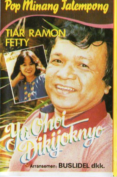 Download Lagu Ramon : download, ramon, Fetty,, Ramon, Dikijoknyo, (Transparent, Cassette,, Cassette), Discogs