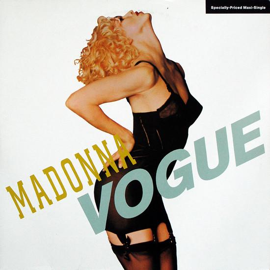 Madonna  Vogue Vinyl at Discogs