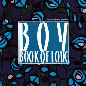 Image result for book of love boy image