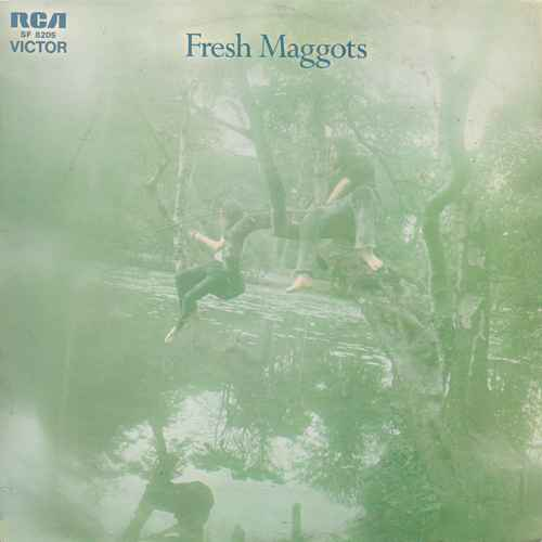 Fresh Maggots Fresh Maggots album cover