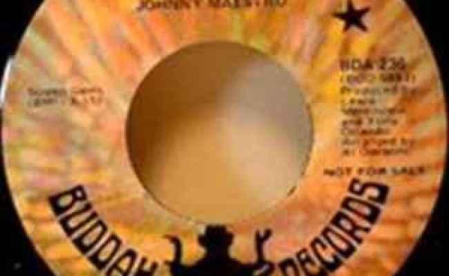 Johnny Maestro The Brooklyn Bridge Yours Until