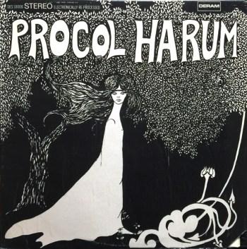 Image result for procol harum 1967