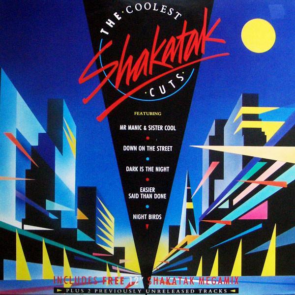 Shakatak  The Coolest Cuts Vinyl LP at Discogs