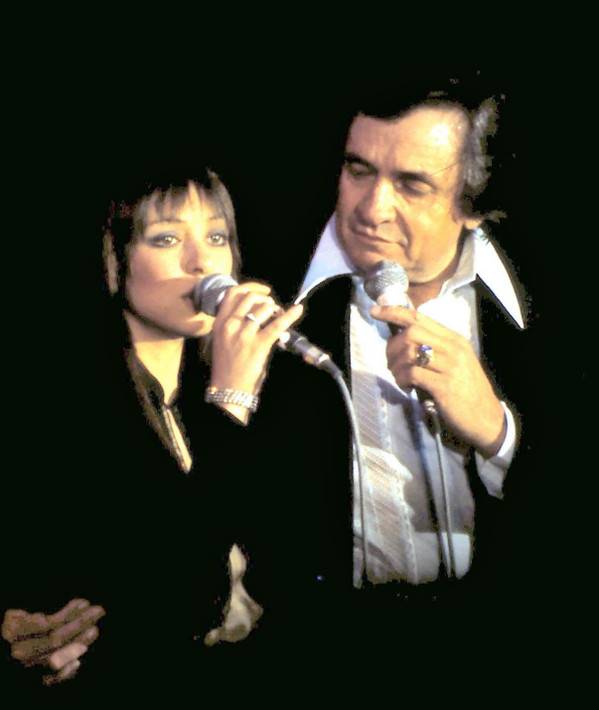 Cindy Cash: Johnny Cash's 3rd Daughter Has Fond Memories of Her Dad 1