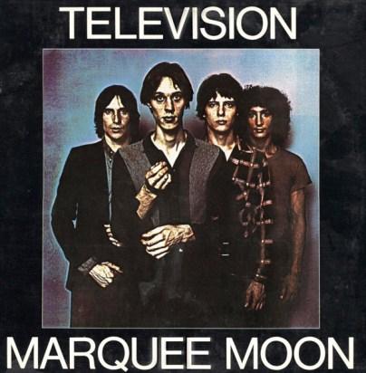 Bilderesultat for Television - Marquee Moon