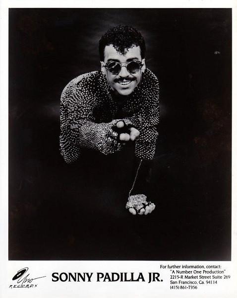 Sonny Padilla JR | Discography | Discogs