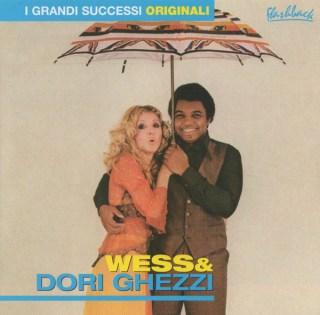 Wess & Dori Ghezzi – I Grandi Successi Originali –