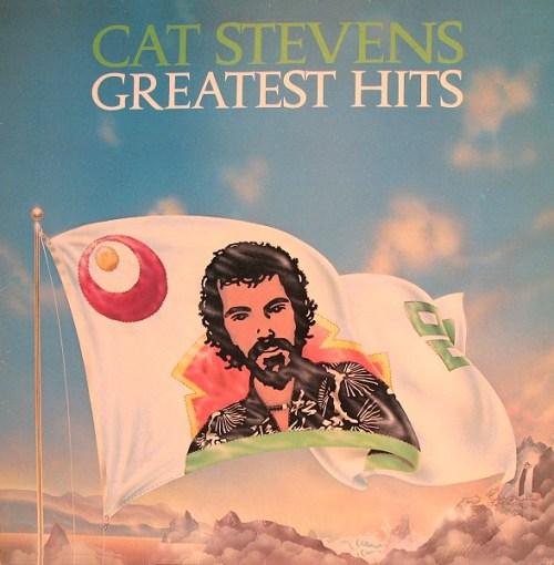 Cat Stevens - Greatest Hits | Références | Discogs