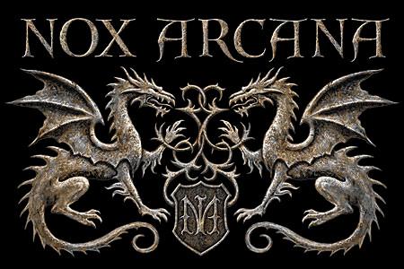 The Creature's Top 7 Favorite Nox Arcana Albums
