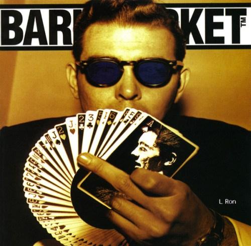 Barkmarket - L. Ron (1996, CD) | Discogs