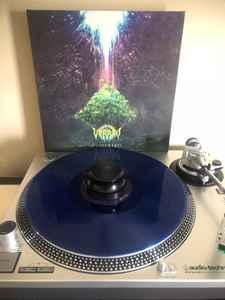 Virvum - Illuminance (2017. Blue Transparent. Vinyl)   Discogs