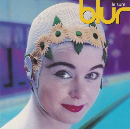 Blur - Leisure | Releases, Reviews, Credits | Discogs