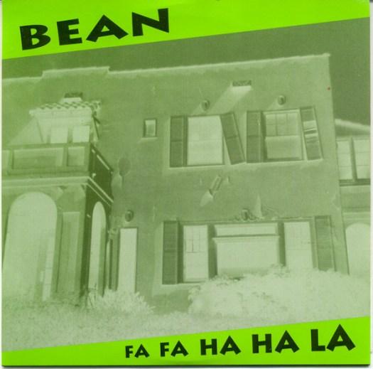 Bean, Fa Fa Ha Ha La
