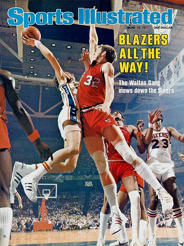 Portland Trail Blazers | Discography | Discogs