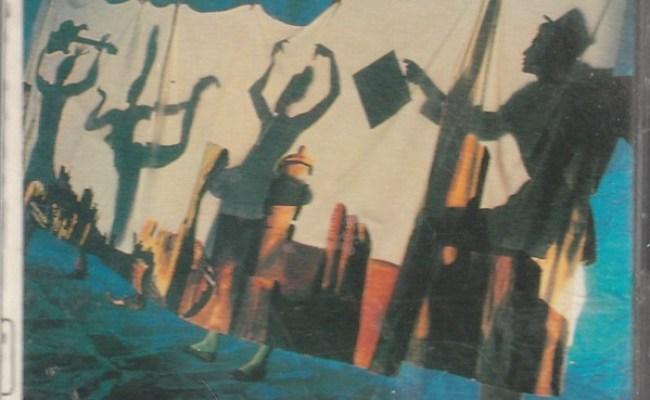 Mory Kante Akwaba Beach 1988 Cassette Discogs