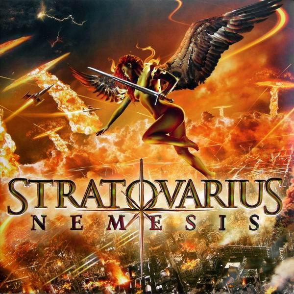Fall Wallpaper 16 9 Stratovarius Nemesis Releases Reviews Credits Discogs