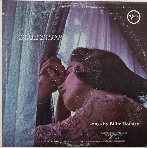 Easy Love Billie Holiday