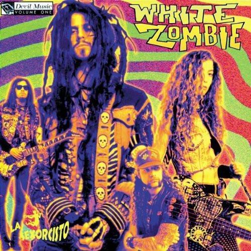 White Zombie - La Sexorcisto: Devil Music Vol. 1 (1992, CD) | Discogs