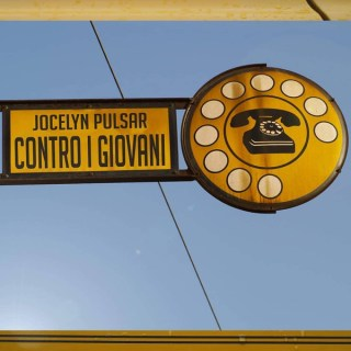 Jocelyn Pulsar – Contro I Giovani