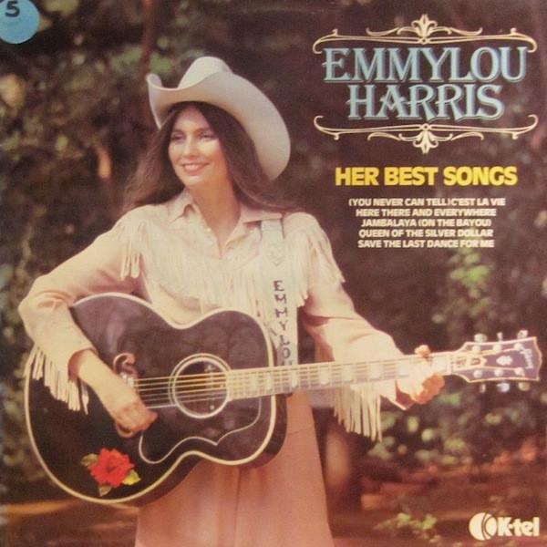 Emmylou Harris Her Best Songs Vinyl LP At Discogs
