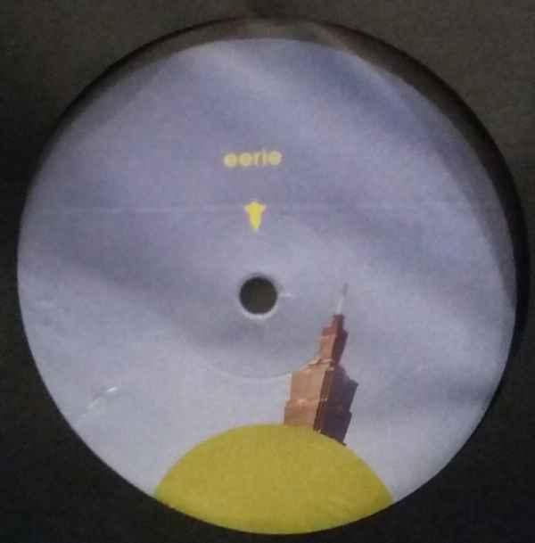 Donato Dozzy - Mindless Fullness album cover