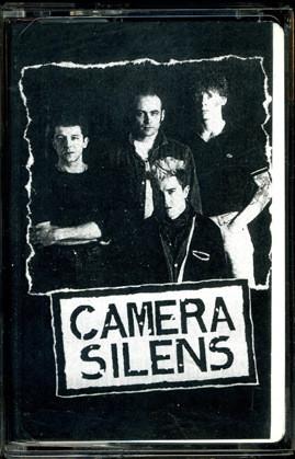 Camera Silens Pour La Gloire : camera, silens, gloire, Camera, Silens, (Cassette), Discogs