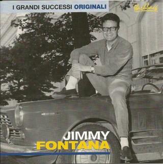 Jimmy Fontana – I Grandi Successi Originali