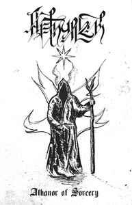 Aethyrick