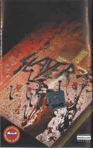 Slayer God Hates Us All : slayer, hates, Slayer, Hates, (2001,, Cassette), Discogs