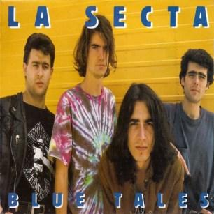 Resultado de imagen de La Secta - Blue Tales