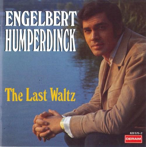Engelbert Humperdinck - The Last Waltz