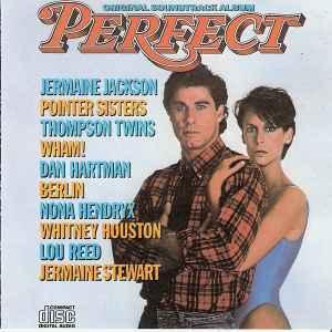 perfect original soundtrack album