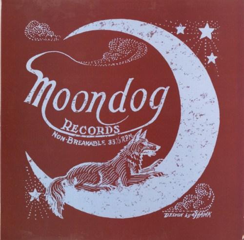 Moondog - Snaketime Series (2007, Vinyl) | Discogs