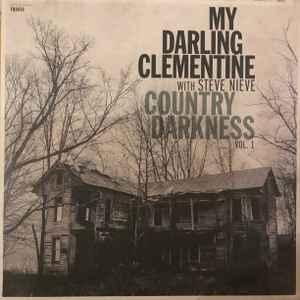 Resultado de imagen de My Darling Clementine - Country Darkness Vol. 1