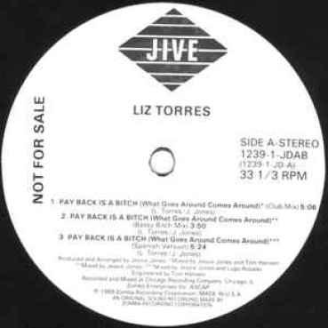 Master C & J feat Liz Torres - Don't Let Love Pass You By (D'Julz Edit) [HO-- USE]