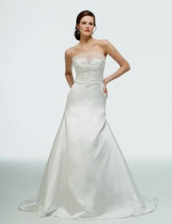 Disney Princess Snow White Wedding Dress