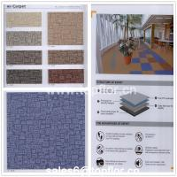 Anti Slip PVC Flooring/PVC Plastic Flooring Rolls for ...