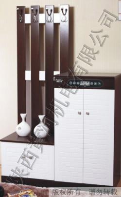 智能殺菌消毒烘乾除臭鞋櫃 - 德尼爾森 (中國 生產商) - 門廳家具 - 傢具 產品 「自助貿易」