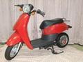 小型輕型電動機車款-511A - ECEV-511A - 安可 (臺灣 生產商) - 摩托車 - 交通運輸工具 產品 「自助貿易」