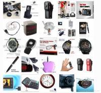 WashRoom/Shower Mirror Hidden Camera DVR (China Trading ...