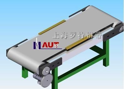 不鏽鋼輸送帶 - W-300 - NAUT (中國 上海市 生產商) - 其他工業設備 - 工業設備 產品 「自助貿易」