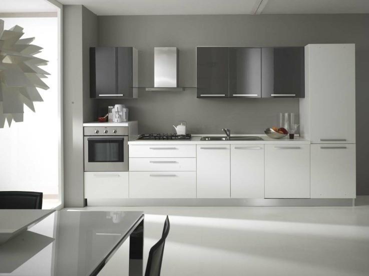 Imab Italian Kitchen Furniture Manufacturer  Infinity
