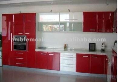 Lacquer Kitchen Cabinets Miami