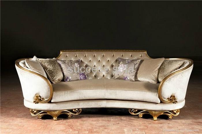 latest italian sofa designs sleeping bed permanently design set luxury - s021 masala ...
