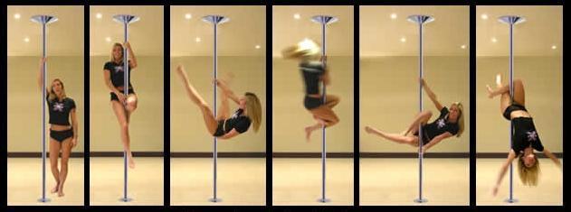 x poledance poledance steel tube  ID070 China