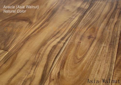 wood floors in kitchen cabinet liner asian walnut(acacia) flooring natural color (china ...