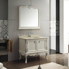 Kitchen Cabinet Companies Modern Table And Chairs Bathroom Vanity - G8127 Freeblue (china Manufacturer ...