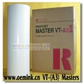 JP50蠟紙 蠟紙 適用理光RICOH數碼印刷機 - JP-50 A3 Master (中國 北京市 生產商) - 塗料和油墨 - 化工 產品 「自助貿易」